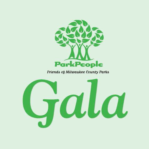 The Park People Gala ticket purchase graphic
